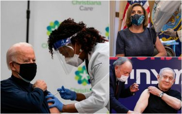 hero vaccino leader politici