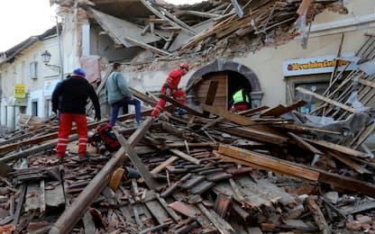 Terremoto Croazia, ancora scosse. Premier: stanziamento di 16 milioni
