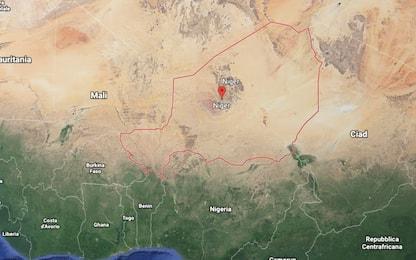 Niger, attaccati due villaggi al confine con il Mali: almeno 70 morti