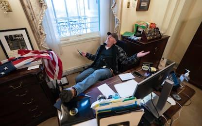 Usa, Capitol Hill un mese dopo: i misteri sull'assalto. Il podcast