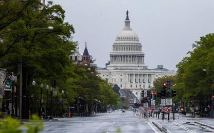 Usa, insediamento e giuramento Biden: si alzano le misure di sicurezza