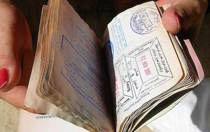 """Quali sono i passaporti più """"potenti"""" del 2021. LA CLASSIFICA"""