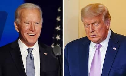 """Usa, Trump: """"Non sarò alla cerimonia di giuramento di Biden"""""""