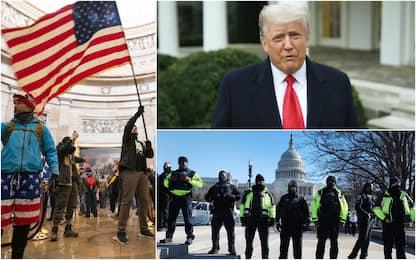 """Usa, Trump ammette sconfitta: """"Il 20 gennaio nuova amministrazione"""""""