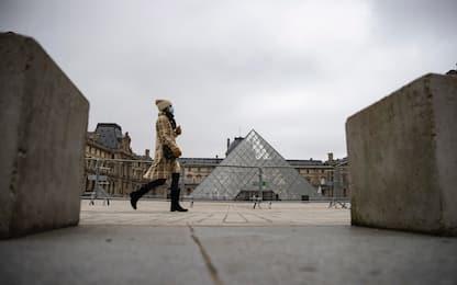 """Covid, Francia: Governo pensa a terzo """"lockdown rigido"""""""