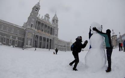 Giornata mondiale della neve: tutto quello che c'è da sapere