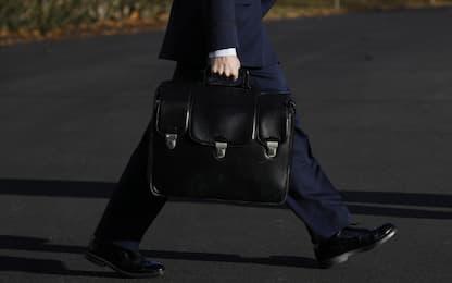 Usa, cos'è la valigetta nucleare del presidente e come funziona