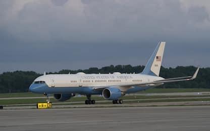 Air Force One, storia del jet con cui Trump può lasciare Casa Bianca