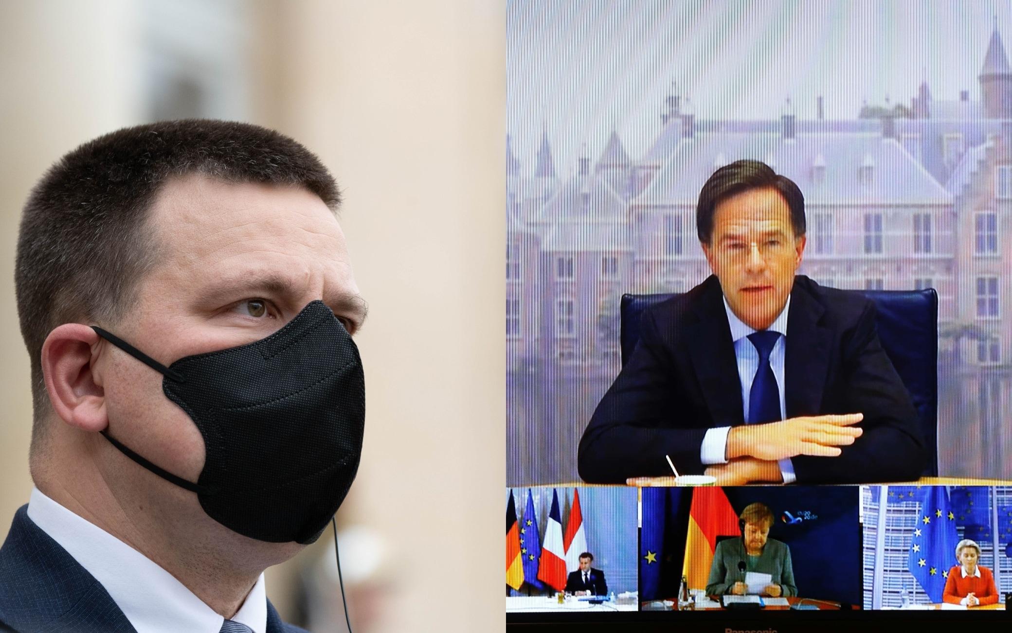 Governi in crisi anche in Estonia e Olanda: cosa succede