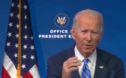 Covid Usa, la proposta di Biden: 100 dollari a tutti i nuovi vaccinati