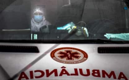 Covid, record di vittime in Brasile. In Germania prolungato lockdown