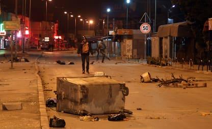 Tunisia nel caos a 10 anni dalla primavera
