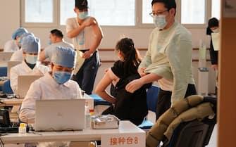 vaccini covid italia mondo