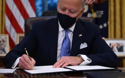 Joe Biden firma rientro nell'accordo di Parigi: cosa è e come funziona