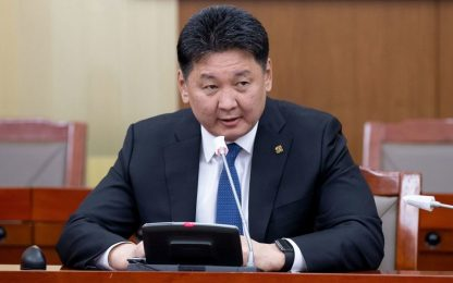 Covid, positiva trasferita con -25 gradi: si dimette premier mongolo