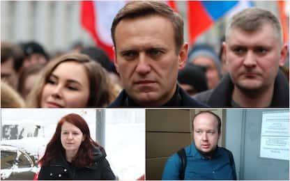 """Navalny, Michel a Putin: """"Liberatelo"""". Arrestati altri collaboratori"""