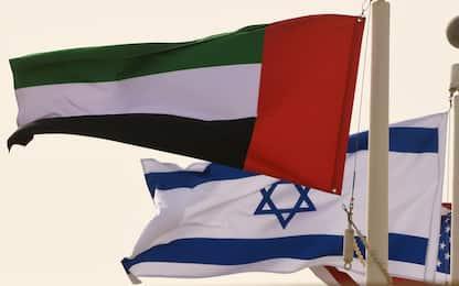 Emirati Arabi Uniti, Israele apre l'ambasciata ad Abu Dhabi