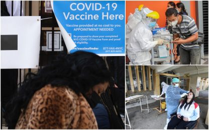 Coronavirus, i 10 Paesi con più casi in 24 ore: Usa in testa, Uk terzo