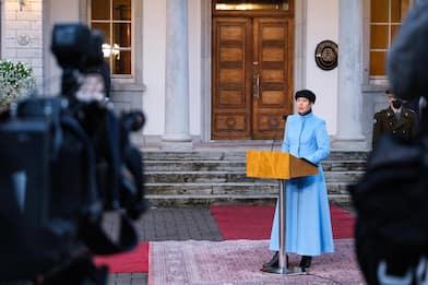 Chi è Kaja Kallas, la prima donna a diventare premier in Estonia