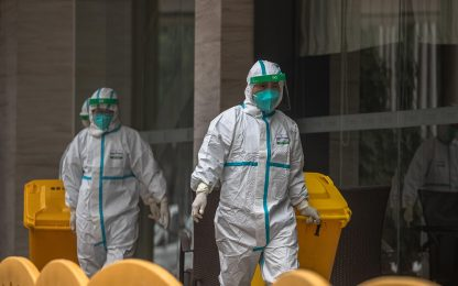 Covid mondo, oltre 1 milione di morti tra Nord e Sud America