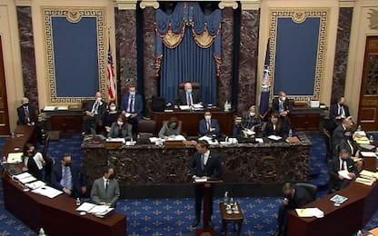 Impeachment, secondo giorno. L'accusa: assalto a Congresso prevedibile