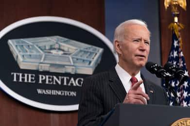 Raid Usa in Siria, prima azione Biden. Uccisi 17 combattenti pro Iran