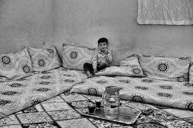 Scoprire la rotta migratoria balcanica, le foto di Barbara Beltramello