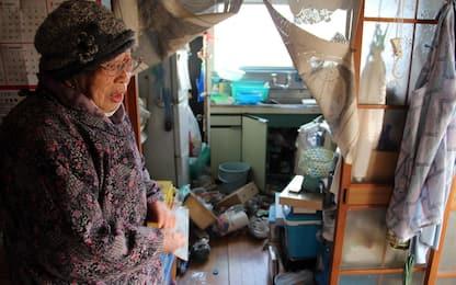 Terremoto in Giappone, scossa al largo di Fukushima: oltre 100 feriti
