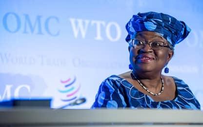 Ngozi Okonjo-Iweala prima donna capo Wto, chi è la nuova direttrice