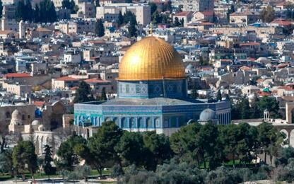 Israele, le ragioni dello scontro infinito con i palestinesi