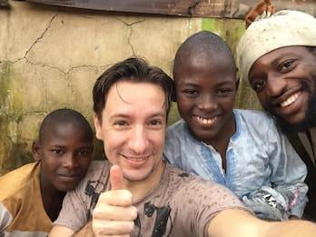 Luca Attanasio, chi era l'ambasciatore italiano ucciso in Congo