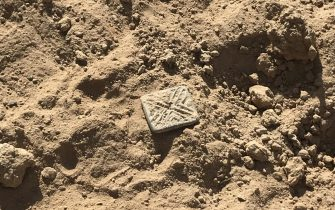 Scavi archeologici a Shahr-i Sokhta, la Pompei d'oriente