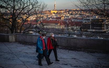 Covid-19, la Repubblica Ceca primo Paese al mondo per nuovi contagi