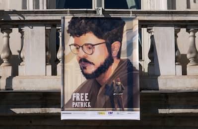 """Egitto, Ong: """"Per Patrick Zaki altri 45 giorni di carcere"""""""