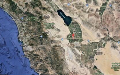 Incidente California, suv contro un camion: almeno 15 morti