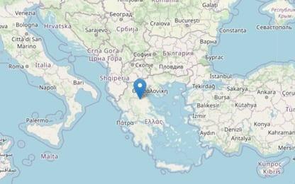Grecia, forti scosse di terremoto a nord di Atene e Larissa. LIVE
