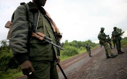 Congo, ucciso il procuratore che indagava sulla morte di Attanasio