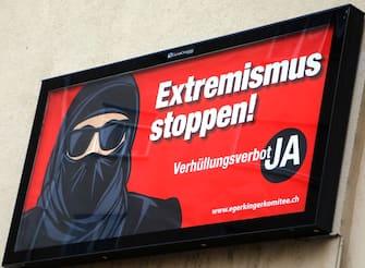 Svizzera Referendum Anti Burqa