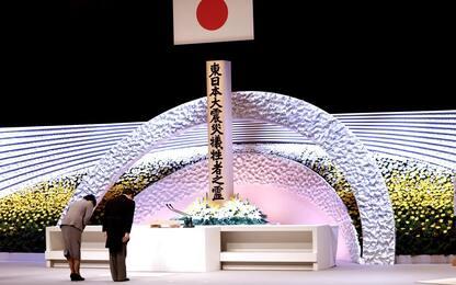 Giappone, commemorazioni a 10 anni dalla catastrofe di Fukushima