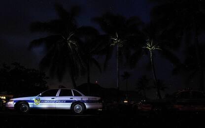Hawaii, blackout a Honolulu. Oltre 20mila famiglie al buio. VIDEO