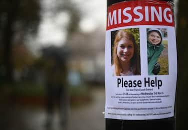 Uk, donna uccisa forse da agente Scotland Yard: Regno Unito sotto choc