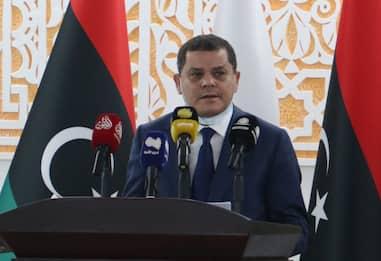 """Libia, il nuovo governo Dbeibah ha giurato: """"Preservare l'unità"""""""
