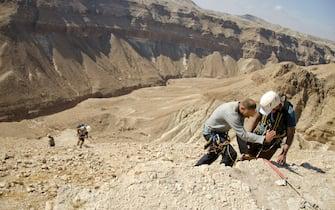 manoscritti biblici israele