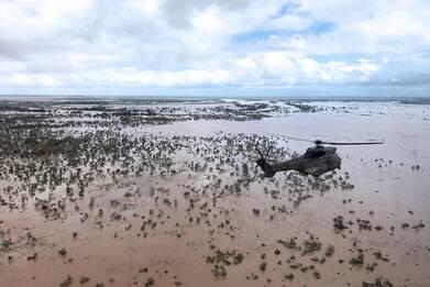 Mozambico, 180 assediati da jihadisti in un hotel