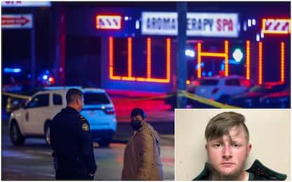 """Sparatorie ad Atlanta, 8 morti. Killer confessa: """"No motivi razziali"""""""