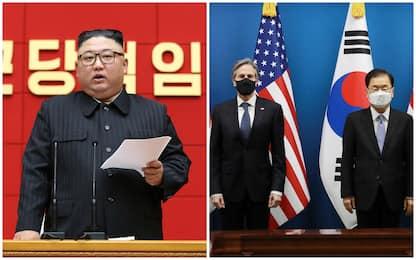 Corea Nord: niente contatti con Usa finché continua politica ostile