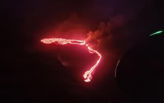 eruzione vulcano islanda