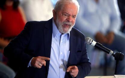 Brasile, confermato annullamento condanna Lula