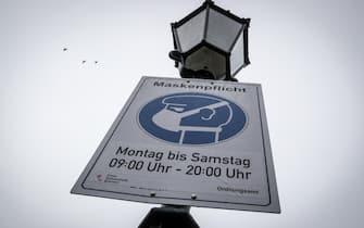 Covid Germania