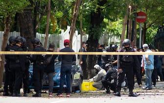 indonesia attentato